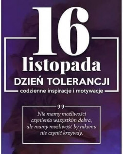 tolerancja dzien4