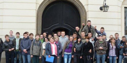 2010-06-01 Wycieczka do Krakowa