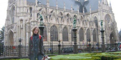 2010-11-10 Wyjazd studyjny do Brukseli