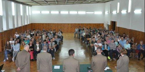 2014-08-30 Obóz integracyjny klas pierwszych