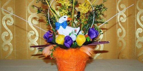 2015-03-30_1 Kiermasz Wielkanocny