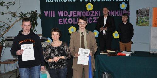 2015-04-15 Międzyszkolny Konkurs Fotograficzny w Kielcach