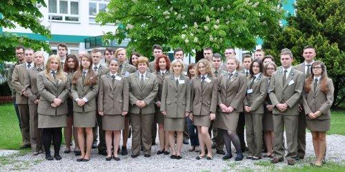 2015-05-20 VIII Forum Samorządów Uczniowskich Szkół Leśnych w Zagnańsku
