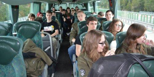 2016-04-18 Erasmus+ czyli Witaj Francjo!