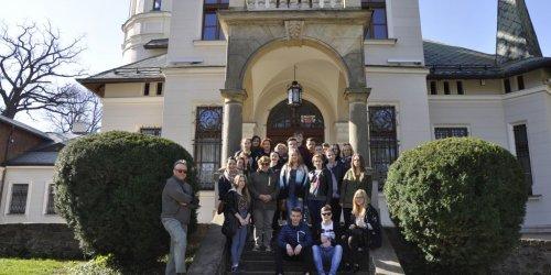 2016-04-20 VII Forum Humanistów Szkół Leśnych w Zagnańsku