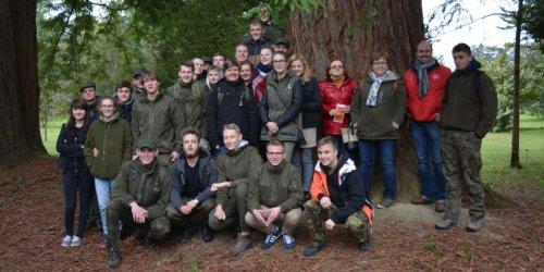 2016-04-25 Erasmus+ czyli Witaj Francjo!