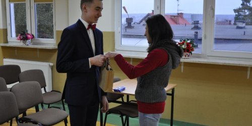 """2017-03-21 Finał Turnieju  """"Gry w Tysiąca"""""""