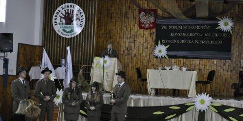 02-06-2017 VIII Forum Humanistów - Gala rozdania nagród i wyróżnień