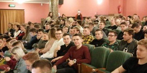 """18-02-2020 """"Żyd na beczce"""""""