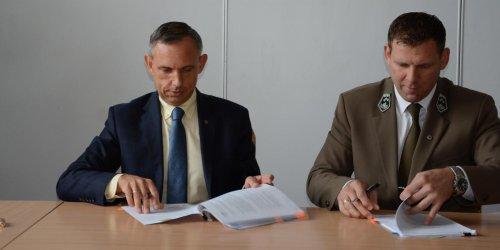 23-09-2021 NFOŚiGW sfinansuje uruchomienie ośrodka edukacji ekologicznej w Zagnańsku (woj. świętokrzyskie)