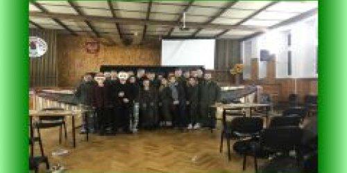 """10-11-2017 Nie ma ucieczki od formy – Teatr Forma przedstawia """"Ferdydurke"""""""