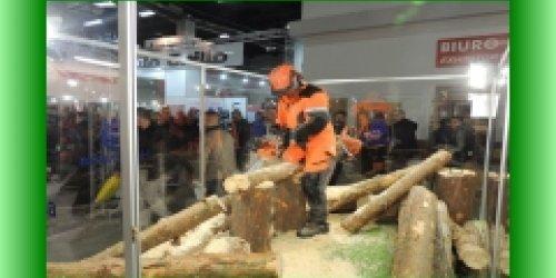 16-03-2018 Leśnicy na LAS-EXPO