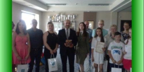 """07-06-2019 Konkurs ekologiczny – """"Eko-dekoracja"""""""