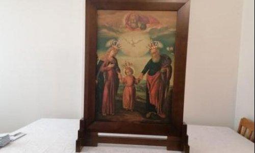 Włączyliśmy się w Peregrynację Obrazu św. Józefa po diecezji kieleckiej